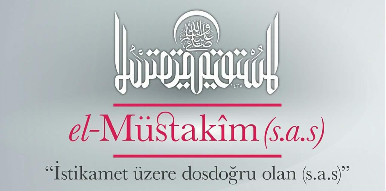 MEVLİD KANDİLİ 1438 [El Müstakiym s.a.s.]